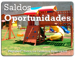 Fabricante De Juegos Infantiles Playground