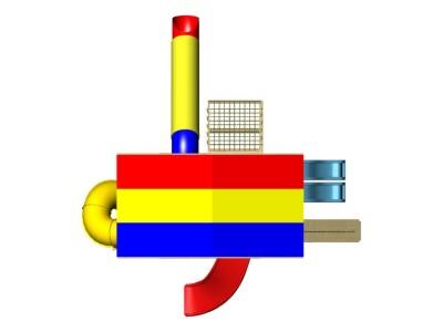 Juegos Infantiles Playrubert, Fabricantes exclusivos de ... American Express