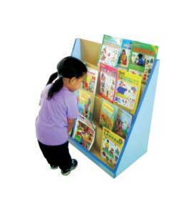 Juegos infantiles playrubert fabricantes exclusivos de for Mueble libreria infantil